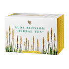 bustine di tea Aloe Blossom Herbal