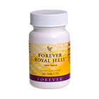 confezione da 60 compresse Forever Royal Jelly